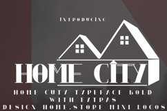 HOME CITY Product Image 2