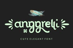 Anggrelli Product Image 1
