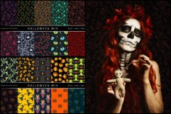 100 Seamless Patterns Vol.3 Halloween Product Image 2