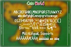 Cute World Product Image 3
