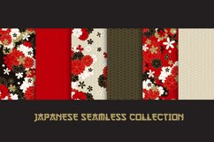 Japanese Patterns Collection Product Image 2