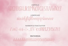 Sprinkles, A sweet and playful font Product Image 4