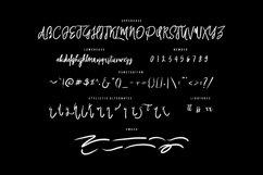 Wosser Typeface + Swash Product Image 5