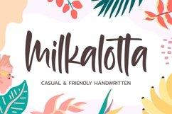 Milkalotta Product Image 1