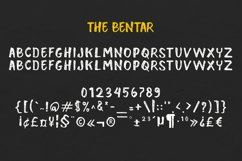 THE BENTAR Product Image 5
