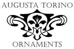 Augusta Torino Ornaments Product Image 1