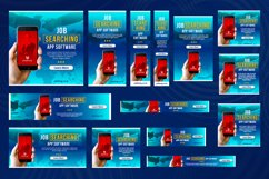 Business App Banner Pack Product Image 2