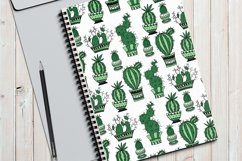 CACTUS and succulents design Product Image 3