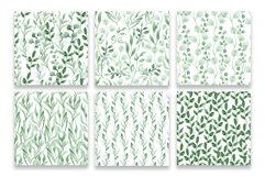 Green Leaves Product Image 9