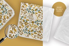 Blanket / Towel Mockup Set. Product Image 4