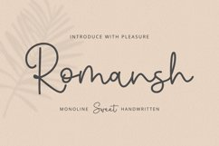 Romansh Product Image 1