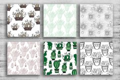 CACTUS and succulents design Product Image 5