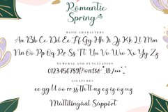 Romantic Spring Product Image 9