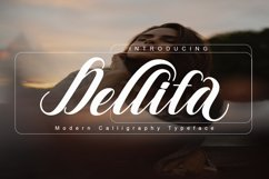 Dellita Product Image 1