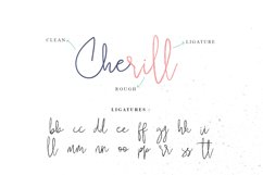 Cherill Rough & Clean Product Image 6