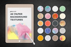 Background Textures for ProCreate Product Image 1