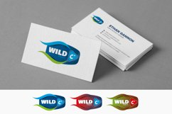 Nature Channel Logo Template Product Image 2