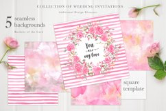 Wedding Romance: Invitation Suite Product Image 6