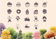 The Sweet Surprise SVG Bundle Product Image 2