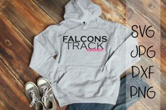 Falcons Track Mama Product Image 1