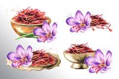 Saffron Product Image 3