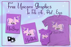 Dream Unicorn Product Image 5