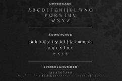 Alona Font Product Image 6
