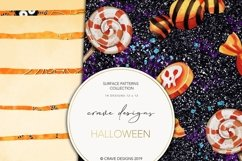 Halloween Patterns Product Image 6