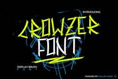 Crowzer Product Image 1