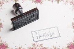 Ghisela | Handwritten Font Product Image 2