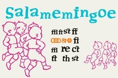 Salamemingoe Product Image 3