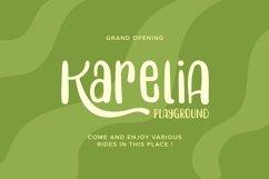 Harmonia | Playfull Handwritten Typeface Product Image 6