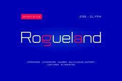 NCS Rogueland Product Image 2