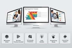 Best multipurpose PowerPoint Presentation Template Product Image 2