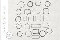Frame Doodles Product Image 1