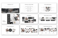 Ultimate Pitch Deck Presentation Template Product Image 6