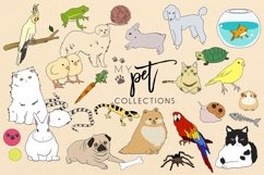 My Pet Collection Product Image 1