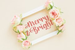 Dirly Belly - Lovely Calligraphy Font Product Image 3