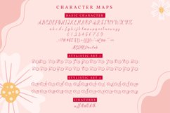 Veeolyn   Handwritten Script Font Product Image 5