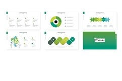Omega Business Powerpoint Product Image 4