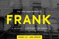 Frank Product Image 1