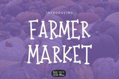 Farmer Market Product Image 1