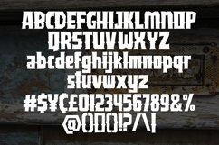 Jackster - Blackletter Font Product Image 6