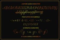 Ligature Gladis Product Image 5