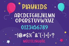 Playkidz Product Image 4