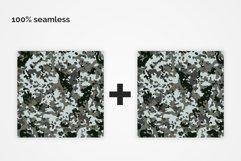 China Flecktarn Camouflage Patterns Product Image 3