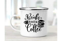 Coffee SVG Bundle, Coffee Svg, Coffee Cut Files, Coffee SVG Product Image 3