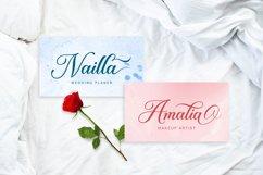 Madina | Modern Calligraphy Product Image 3