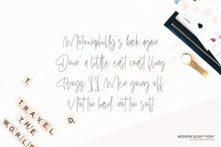 Birch Candles - Handwritten Font Product Image 3