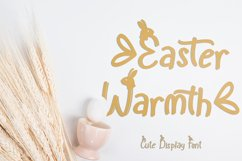 Easter Warmth Product Image 1